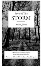 Book Cover for Beyond the Storm by Adam Jones