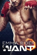 Want by Emma Rider