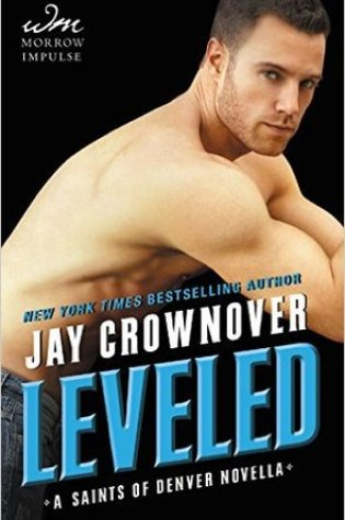 RELEASE DAY LAUNCH:  Leveled by Jay Crownover
