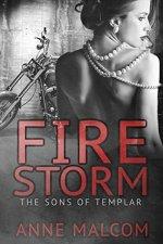 Review:  Firestorm by Anne Malcom