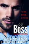 The Boss: Book Two