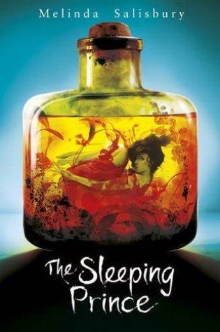 The Sleeping Prince (The Sin Eater's Daughter #2) – Melinda Salisbury