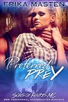 Preferred Prey: Bite of the Moon - A BBW Paranormal Shape Shifter Romance Novella