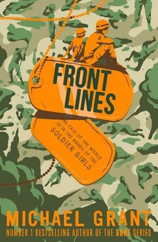 Book Review: Front Lines