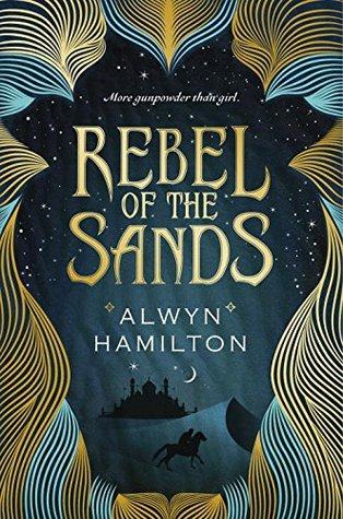 Rebel of the Sands Review: A Desert Setting with a Western Flavour