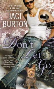 Don't Let Go (Hope, #6)