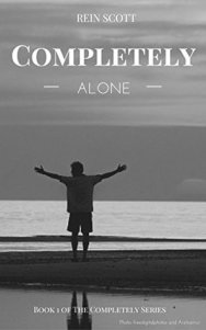 Completely Alone (The Completely Series Book 1)
