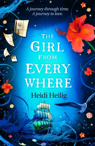 Fantasy Reviews #4: The Girl From Everywhere & A Thousand Nights