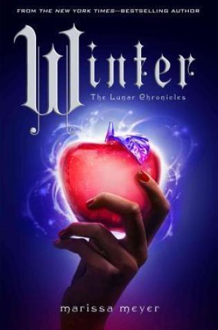 Winter (The Lunar Chronicles #4) – Marissa Meyer