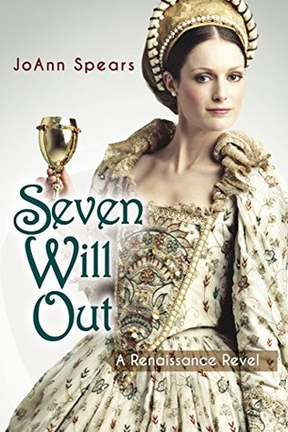 Seven Will Out book review / tour
