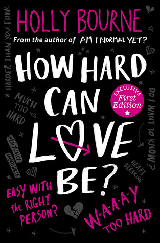 Book Review: How Hard Can Love Be?