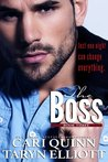 The Boss: Book Three