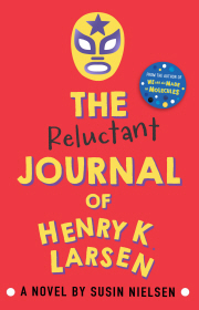 Book Review: The Reluctant Journal of Henry K Larsen