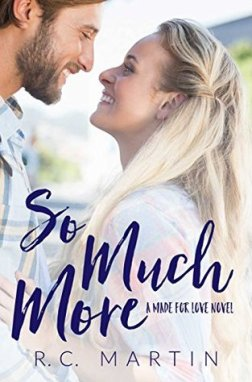 So Much More (Made for Love Book 3)