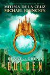 Golden (Heart of Dread, #3)