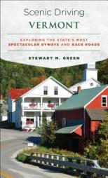 books about Vermont