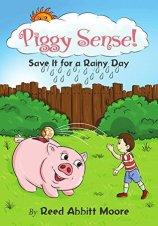 Piggy Sense!: Save it for a rainy day