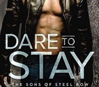 Review:  Dare to Stay by Jen McLaughlin