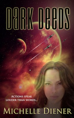 Dark Deeds (Class 5, #2)