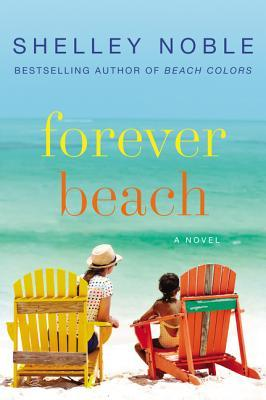 forever beach by shelley noble