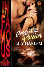 Review:  Accelerated Passion by Lily Harlem