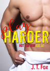 Play Harder (Hot for Him #2)