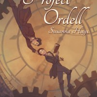 Release Day Review: Project Ordell by Susanna Hays