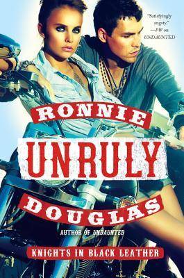 Unruly Book Cover