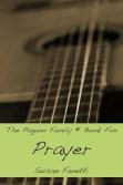 Prayer (Pagano Family, #5)