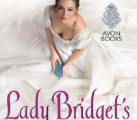 Blog Tour Review & Giveaway:  Lady Bridget's Diary by Maya Rodale