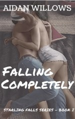 Review:  Falling Completely by Aidan Willows