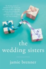 Review:  The Wedding Sisters by Jamie Brenner