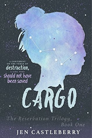 Cargo Book Tour and Review