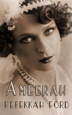 Ameerah: Paranormal Thriller