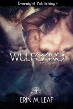 Review:  Wulfgang by Erin M. Leaf
