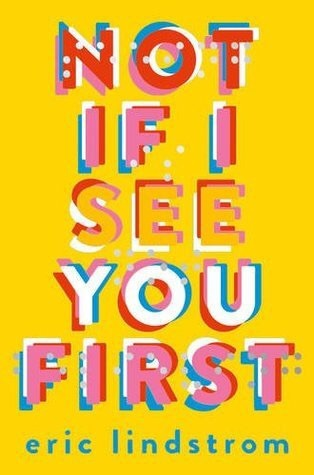 Book Review: Not If I See You First