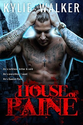 PROMO POST:  House of Paine by Kylie Walker
