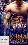 Southern Shifters: Bad Moon Rising