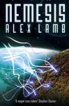 Nemesis by Alex Lamb