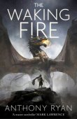 The Waking Fire (The Draconis Memoria #1)