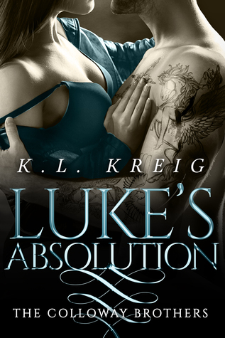 Luke's Absolution (The Colloway Brothers, #3)
