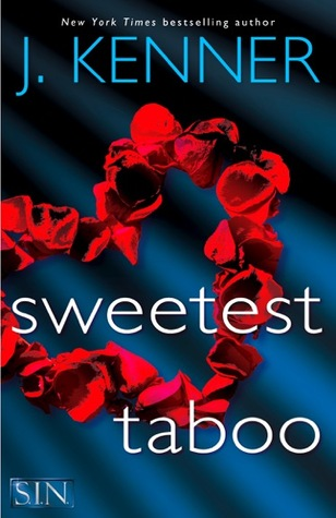 RELEASE BLITZ:  Sweetest Taboo by J. Kenner