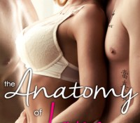 Review:  The Anatomy of Jane by Amelia LeFay