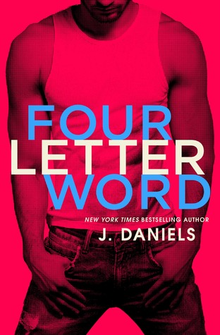 Q&A with Four Letter Word Author, J. Daniels!