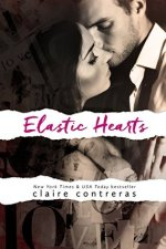 ARC Review: Elastic Hearts (Hearts #3) by Claire Contreras