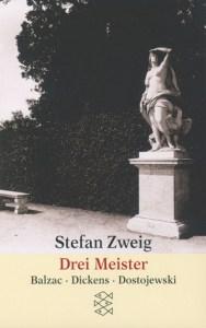 Drei Meister: Balzac. Dickens. Dostojewski