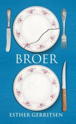 Broer (Esther Gerritsen)