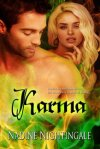 Karma by Nadine Nightingale