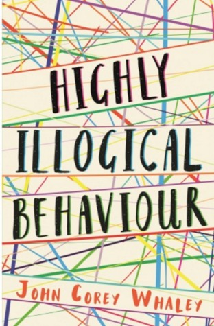 Book Review: Highly Illogical Behaviour