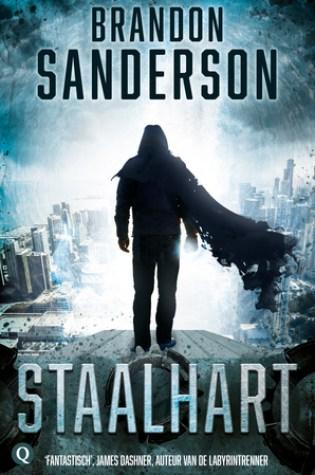 Staalhart (Reckoners #1) – Brandon Sanderson
